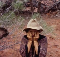Robyn Davidson. Tracks. Australia. Photographer Rick Smolan.