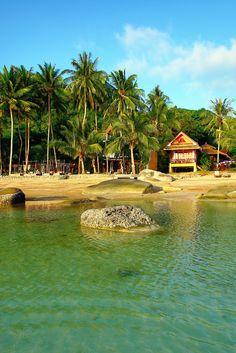 Koh tao beach - Thailand Хотите увидеть красоту мира? Присоединяйтесь!!! https://swisshalley.com/ru/ref/KseCost