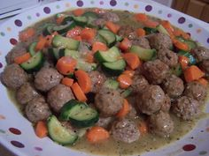 Dutch Oven Madness!: Dutch Oven Meatball Supper