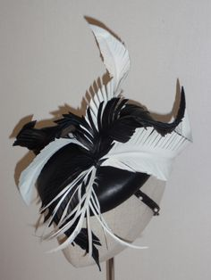 BY KATHY ANDERSON #millinery #hats #HatAcademy
