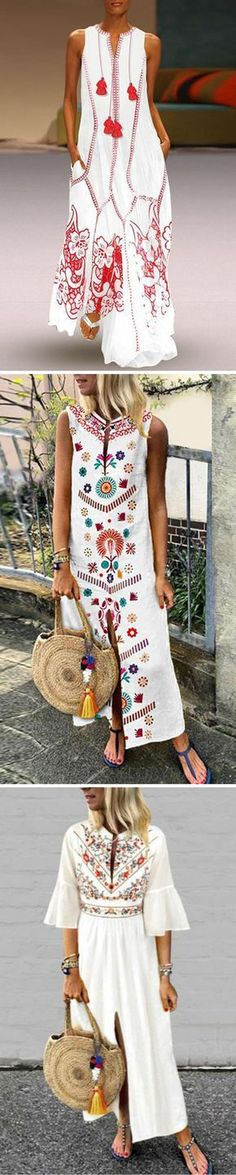 Lalasgal 2019 Fashion Women Vintage Spring   Summer Dresses 37ad11201c91