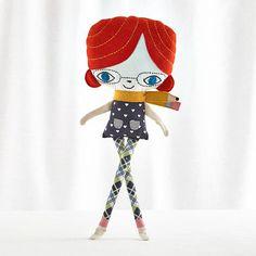 Go Go Dolls (Isabelle)