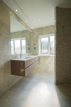 A recent bathroom interior design project undertaken by one of our in-house designers #bathroom #client #interiordesign #interior #project #home #ideas #inspiration #designer #project #bespoke #unique #gorgeous #homeideas #decor #decoration #homedecor #house #bath #shower #sanitaryware