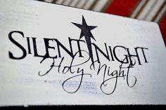 Silent Night - Holy Night