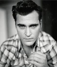 Joaquin Phoenix by Sam Jones