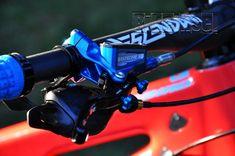 "Pivot Firebird ""red eagle"" custom - custom bike by www.bikeinsel.com  #Pivot #Firebird #bikeinsel #SramEagle #Foxracingshox #Hope Firebird, Custom Bikes, Eagle, Mtb Bike, Eagles, Custom Motorcycles, The Eagles, Custom Bobber"