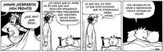 Calvin and Hobbes en Español on Gocomics.com