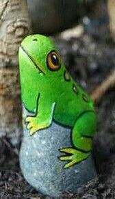 Rana/Frog/Grenouille/.
