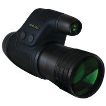 Night Owl Optics - Waterproof Night-Vision Monocular ambientObjective lens: diaField of view: at power lens Marine casing Technolo Vision Glasses, Night Vision Monocular, Thermal Imaging, Spy Gadgets, Best Resolution, Night Owl, Info, Security Camera, Technology