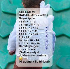 SIRT ÇANTA TARİFİ Personalized Items, Tricot, Backpack