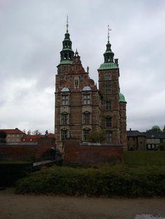 Rosenburg Castle