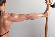 karolina bodybuilder
