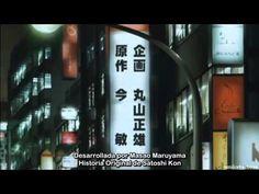 Tokyo Godfathers!