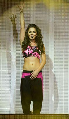 Cheryl Cole | Grazia Fashion