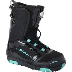 SIMS Women's 1112 Caliber Snowboard Boots - Possible Cosmetic Defects - - SportsAuthority.com