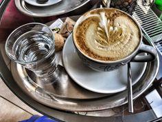 Time 4 Coffee