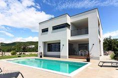 Objekt-Nr. 876931: Ferienhaus für 8 Erwachsene + 2 Kinder in Crikvenica bei atraveo buchen