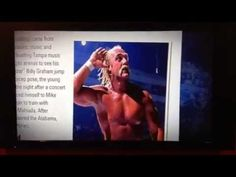 WWE Encyclopedia, 2nd Edition commercial. Get it here: http://amzn.to/Encyclo