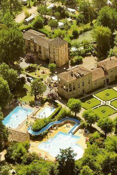 FrankrijkPuur.nl | Verrassende Nederlandse camping in Frankrijk | Moulin de la Pique, Dordogne