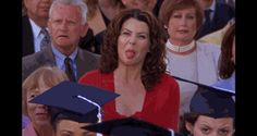 16 Times Lorelai Gilmore Accurately Described Our Lives