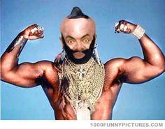 Mr T Bean