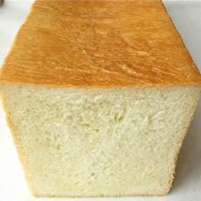 Sandwich bread. This is such a luxurious dough to work with! Switch out the water for the water left over after boiling potatoes. Yum yum!