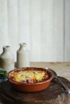Eggplant Parmigiana | From the Kitchen