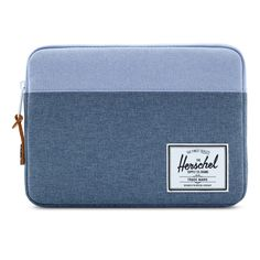 Herschel Supply Co. Anchor Sleeve for iPad Air - Apple Store (UK)