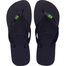 Havaianas Brazil   (Best pair of beach sandals owned so far...)