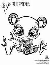 Cute baby penguin coloring pages pictures 1