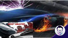 تحميل لعبة السرعة: الأكثر طلبا Need for Speed Most Wanted للايفون