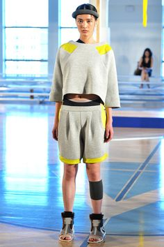 VPL   Spring 2014 Ready-to-Wear Collection   Style.com