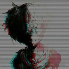 """ from the story LOUDCEST linkax lane KILLER LOVE by ( ) with 347 reads. Sad Anime, Evil Anime, Anime Crying, Anime Devil, Yandere Anime, Anime Neko, Kawaii Anime, Manga Anime, Dark Anime Guys"