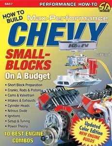 best chevy small block engine building practices tiny trailers, aftermarket  parts, tear drops,