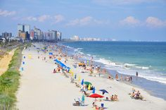 The Top Family Travel Destinations in the U.S. - Feb 2016