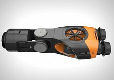 Meet ROV, a Remote Operated Vehicle! Most drones dominate the skies, but ROV's cooler than most drones. It operates underwater! The ROV's…