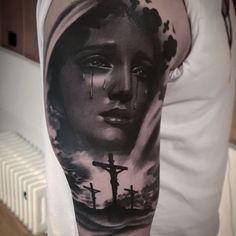 Still miss the white #tattoo #realistic #blackandgreyartist #inklife #inking #tattooedgirls #inkedup #inkjunkeyz #painfulpleasures #tattoos #tattooart #tattoed #inked #sullentv #tattoomagazine #tattoomag #sullen #tattodo #tatted #tatts #tatuaje #inkmaster #tattooer #inkstagram #tattood #tattoogirl #realistictattoo #romaniatattooartist #worldfamousink