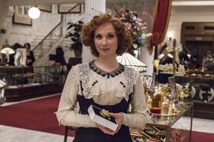 mr selfridge season 2 - Google Search