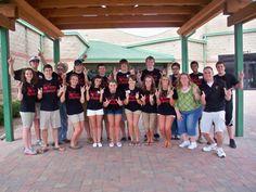 Tech Terrys 12 Picnic Texas Tech University, Picnic, Basketball Court, Picnics
