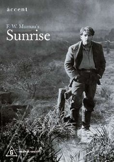 Sunrise by F.W. Murnau