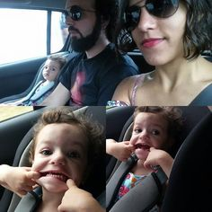 To #seria. To #doida. #mamaeligadapics #viagem #caretas
