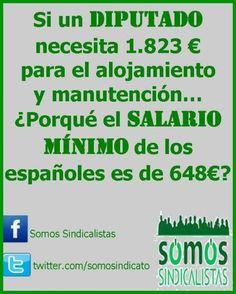 SOMOS Sindicalistas de Canarias