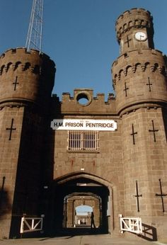 Hell Division: Pentridge Prison's section for the baddest and maddest Places In Melbourne, Melbourne Suburbs, Building Tattoo, Jail Records, Abandoned Prisons, Prison Officer, Law Of The Jungle, Melbourne Victoria, Melbourne Australia