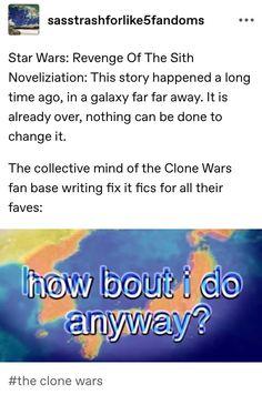 - Star Wars Clones - Ideas of Star Wars Clones #starwars #clonetrooper - Star Wars Boba Fett, Star Wars Clone Wars, Star Wars Art, Lego Star Wars, Star Trek, Star Wars Puns, Star Wars Humor, Tumblr Funny, Funny Memes