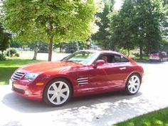 2004 Chrysler Crossfire - Shawano, WI #7022628681 Oncedriven