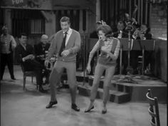 My #1 favorite video of all time that i adore! ❤ ❤ ❤    The Dick Van Dyke Show - Rob and Laura Petrie's Song and Dance Numbers (Duets)
