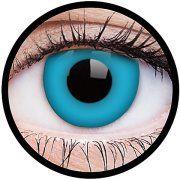 buttinette Angebot Kontaktlinsen ´´Sky Blue´´Ihr QuickBerater