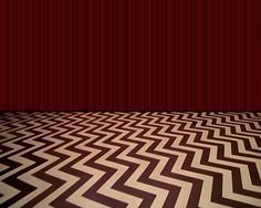 Twin Peaks Splatter desktop by MarkSplatter on DeviantArt