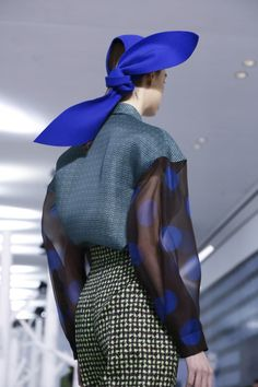 DelPozo Ready To Wear Fall Winter 2015 New York - NOWFASHION