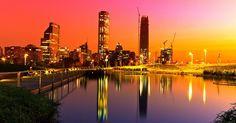 Santiago do Chile em setembro #chile #viagem